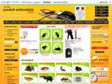 Boutiques en ligne Jardin : produit-antinuisible