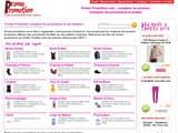 Boutiques en ligne Portails d achats et annuaires : Promo Soldes