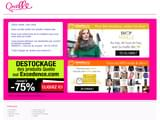 Boutiques en ligne Habillement : Quelle