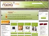 Boutiques en ligne Chauffage : Radiashop - Le confort électrique
