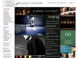 Boutiques en ligne Femme : Raffaello Network