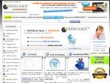 Boutiques en ligne Bons de réduction : Reduction Cash: coupons de réduction et achat groupé