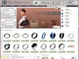 Boutiques en ligne Bijouterie fantaisie : Reno Bijoux