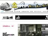Le Road Surf Club le premier club de surf de