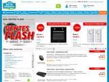 Boutiques en ligne Téléphonie Téléphonie : Ventes flash de RueduCommerce