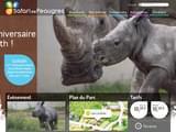 Parc animalier Ardèche 07 à Annonay, Aubenas ... : Le Safari de Peaugres