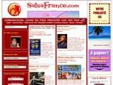 Cours de salsa Salsa : SalsaFrance.com