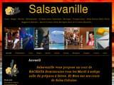 Cours de salsa Bouches-du-Rhône 13 à Marseille, Aix-En-Provence, Arles ... : Salsavanille