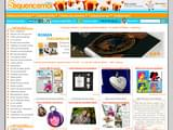 Boutiques en ligne Cadeaux originaux : Achat de cadeaux originaux. Montage photo sur DVD