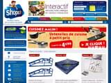 Boutiques en ligne Bricolage : Shopix : Maison Bricolage Jardinage Auto Loisirs