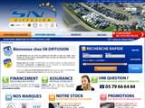 Boutiques en ligne Tarn 81 à Albi, Castres, Graulhet, Gaillac, Mazamet ... : SN Diffusion