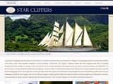 Croisieres maritimes Cara�bes : Star Clippers