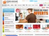 Boutiques en ligne Stores : Stores-Discount