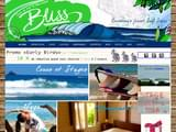 Bliss, Ecole de surf de Martinique