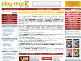 Boutiques en ligne Tablatures : Tablature-Guitare.com