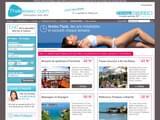 Boutiques en ligne Voyage Voyage : Thalasseo