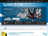 école parachutisme Avignon, parachutisme mont