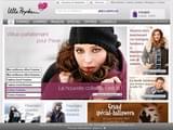 Boutiques en ligne Grandes tailles : Ulla Popken