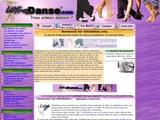 Cours de danse Danse : UltraDanse.com