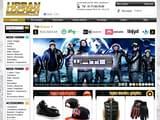 Boutiques en ligne Homme : UrbanLocker.com - Vente de streetwear US et accessoires hip hop