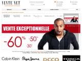 Boutiques en ligne Habillement : Achat de jeans diesel et miss sixty sur Vente Net