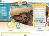Boutiques en ligne Voyage Voyage : VenteFlashVacances.com