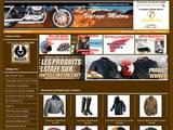 Boutiques en ligne Équipement : Vintage Motors