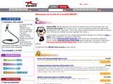 Boutiques en ligne Téléphonie : Wexim