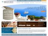 Croisieres maritimes Caraïbes : Winstar Cruises