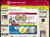 Boutiques en ligne Philatélie : Yvert