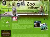 Parc animalier Puy-de-Dôme 63 à Clermont-Ferrand, Cournon-D'Auvergne ... : Zoo du Bouy