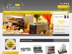 Cooking international