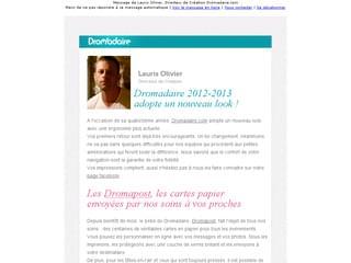 Message personnel de Lauris Olivier