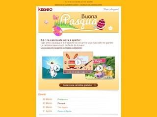 Newsletter Buona Pasqua