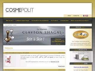 La Maison CLAYTON SHAGAL