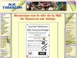 Tango en France Ariège 09 à Pamiers, Foix, Lavelanet ... : MJC de Tarascon (09)