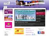 Tango en France Rhône-Alpes : raca danse toute la danse