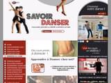 Tango en France Île-de-France : Apprendre à danser le tango à domicile avec un professeur particulier .