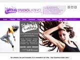 Tango en France Hérault 34 à Montpellier, Beziers, Sete, Lunel, Agde ... : Studio Latino