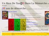 Tango en France Île-de-France : Un rien de tango dans la démarche