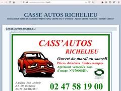 Autos Richelieu