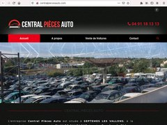 Central Pieces Auto