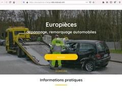 Europièces
