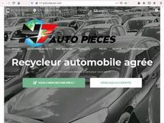 N7 Auto Pièces