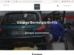 SAS Garage Bordelais et Fils