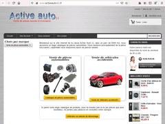 Ax Automobile