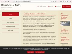 Cambouis Auto