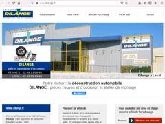 Dilange - Atlantic Recycl Auto