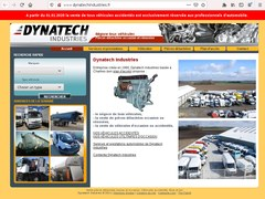 Dynatech Industries