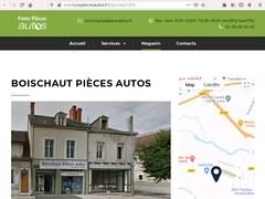 Boischaut Pièces Autos